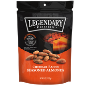 Legendary Almonds 4 oz