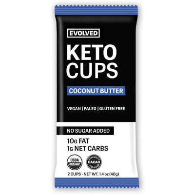 Keto Cups (2 PACK)