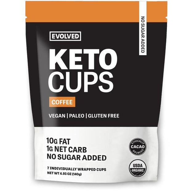 Keto Cups (7 Count)