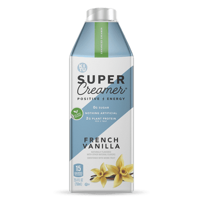 Super Creamer French Vanilla 25.4 fl oz