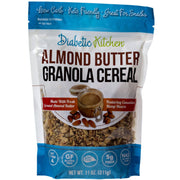 Almond Butter Granola Cereal 11 oz