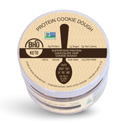 BHU Cookie Dough Jar