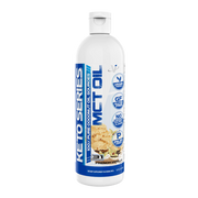 Keto Emulsified MCT Oil