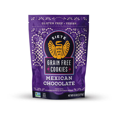 Grain Free Cookies 4.5 oz