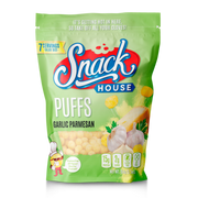 Snack House Puffs (Savory)