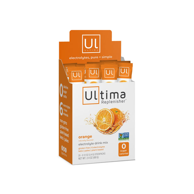 Ultima Replenisher Electrolyte Hydration Powder (20 packets)