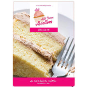 Yellow Cake Mix Low Carb 9 oz