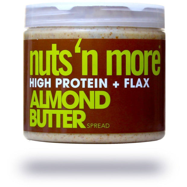 Nuts 'N More (High Protein Spreads)