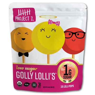 Golly Lolli's 16 ct.