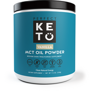 MCT Oil Powder (30 Servings)