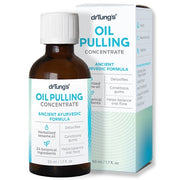 Oral Care Oil Pulling Concentrate 1.7 fl. oz.
