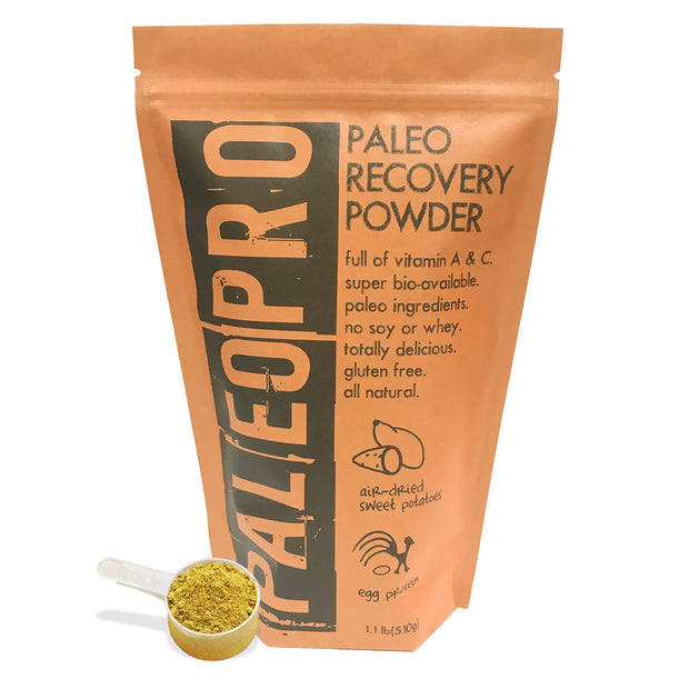 Paleo Recovery Powder (15 Servings)