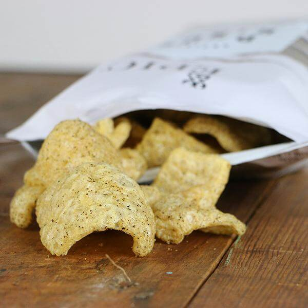 Epic Pork Rinds