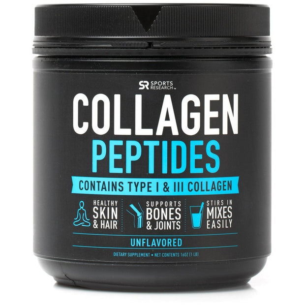 Collagen Peptides (41 Servings)