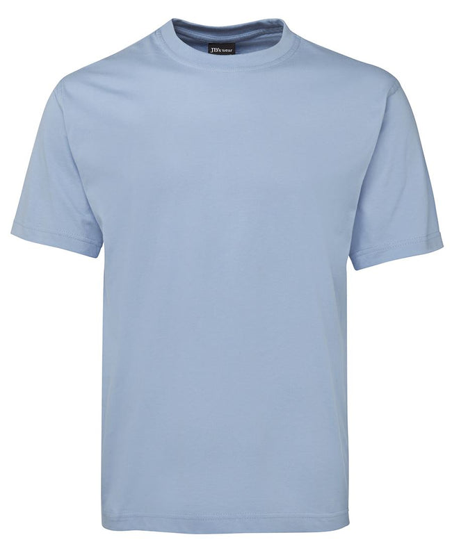 Classic Fit Tee sky blue