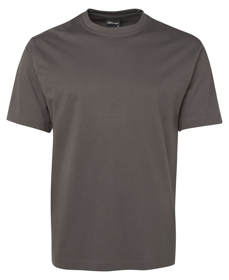 Classic Fit Tee steel
