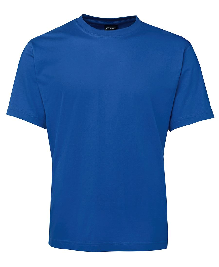 Classic Fit Tee royal