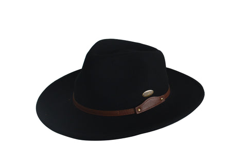 Ladies Victoria Hat