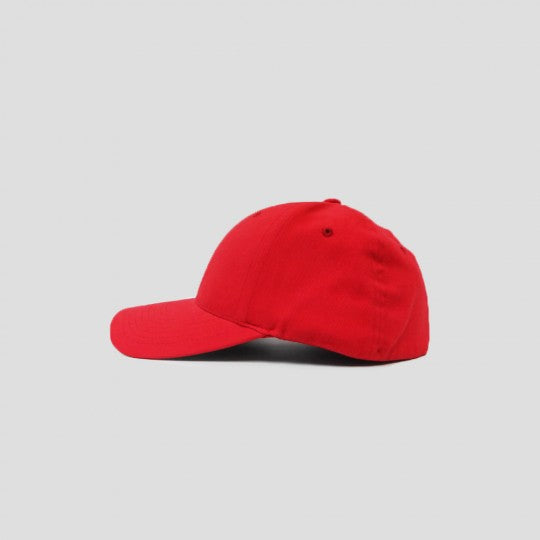 Flexfit Hat Red