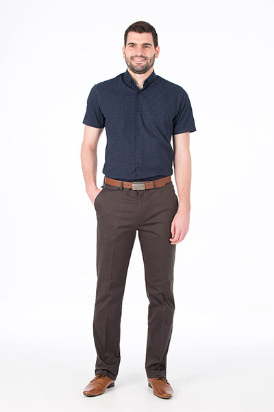 Bob Spears Casual Trouser 755S