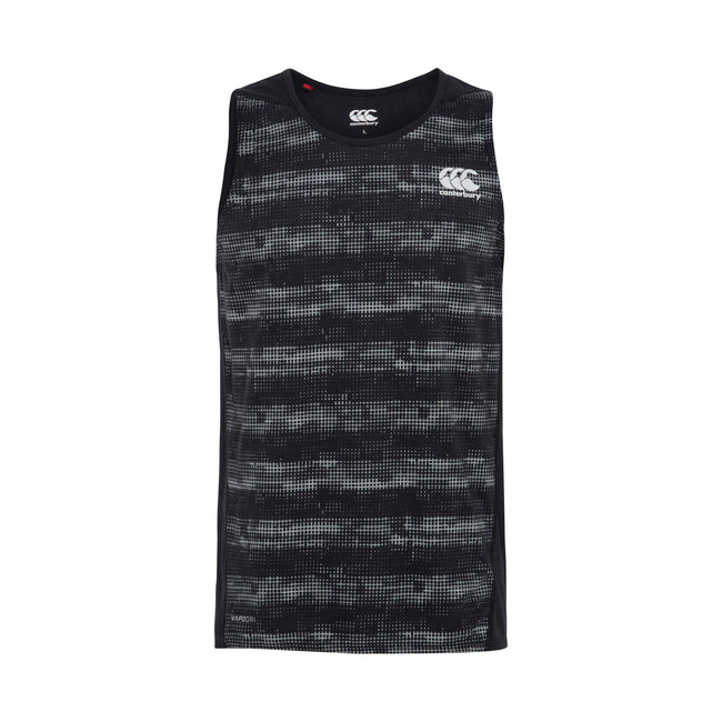 Canterbury VapoDri Cotton Singlet