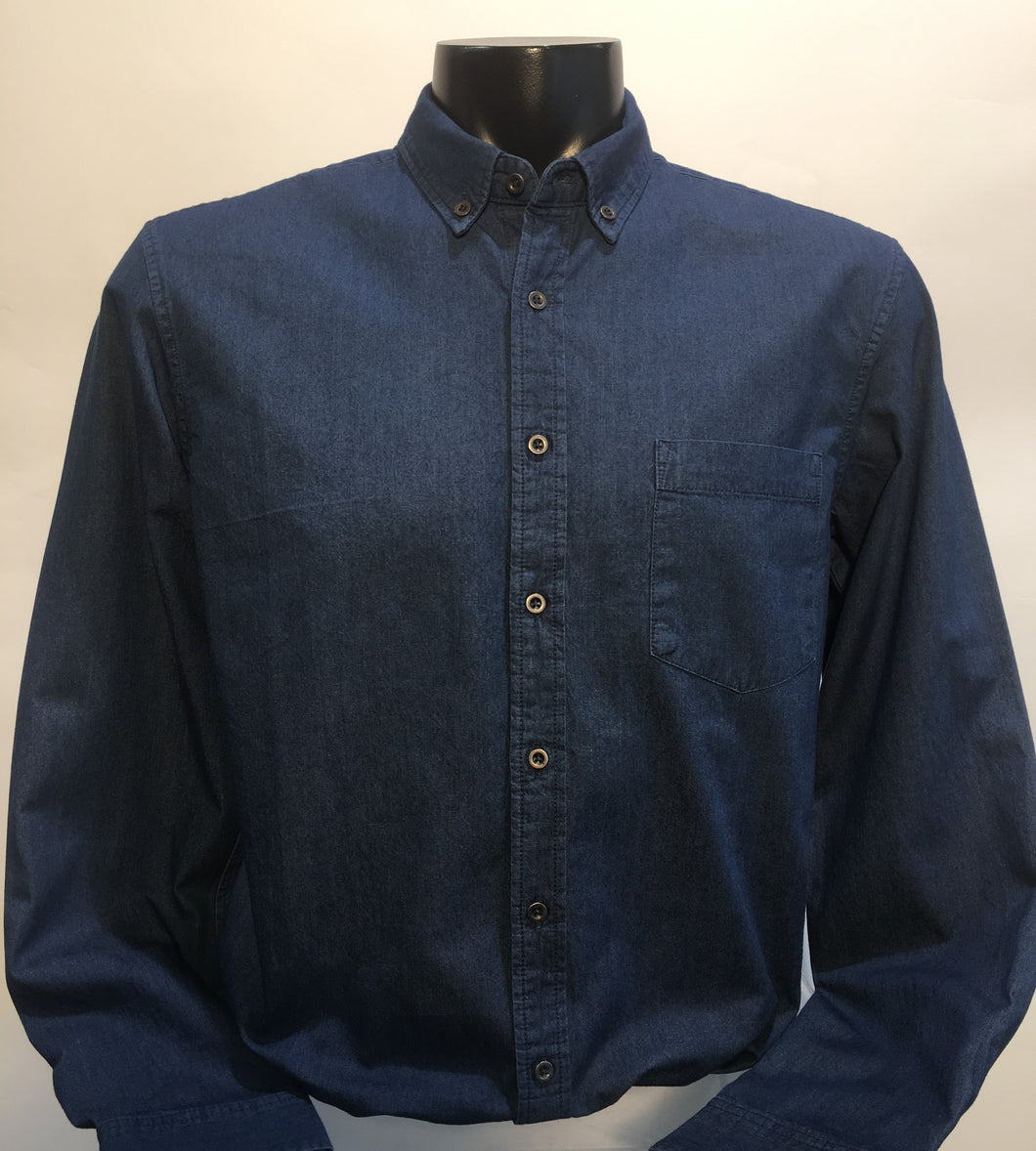 Biz Collection denim shirt