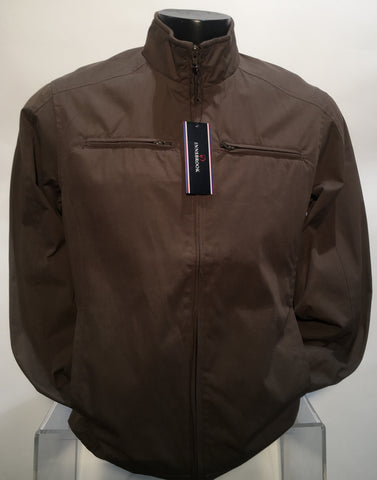 Boston Moss Jacket (Our best selling style!)