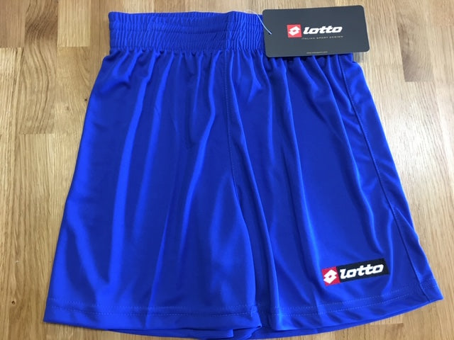 Te Atatu Soccer Club Shorts Kids