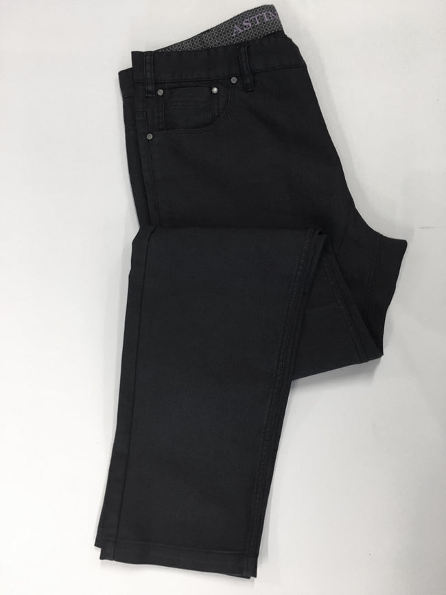Astin Oxford Jean Black