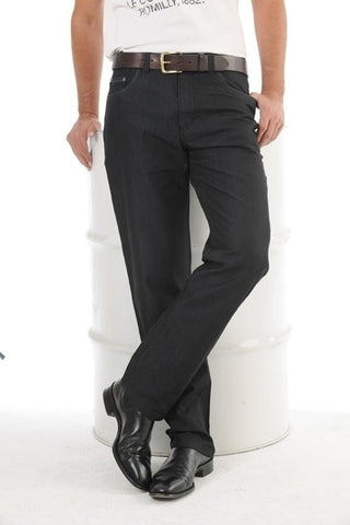 Berlin Madrid Jean Black (our best selling jean)