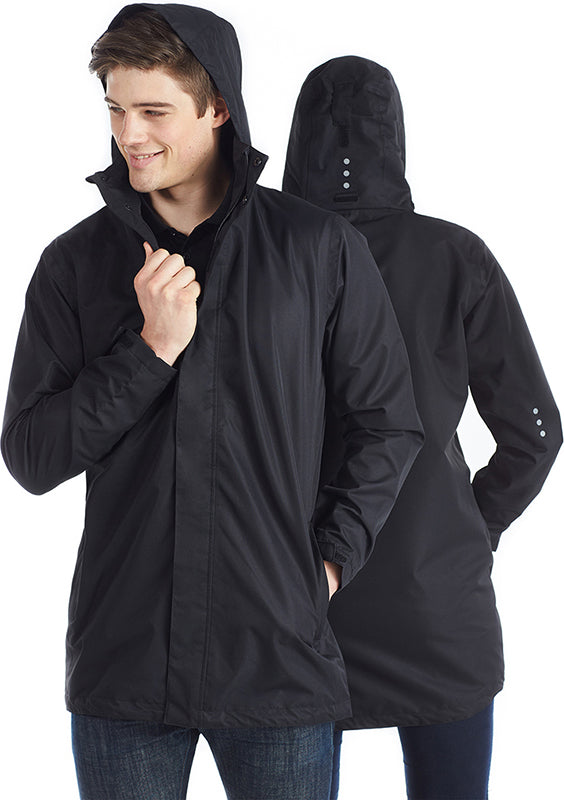 Waterproof Raincoat Jacket