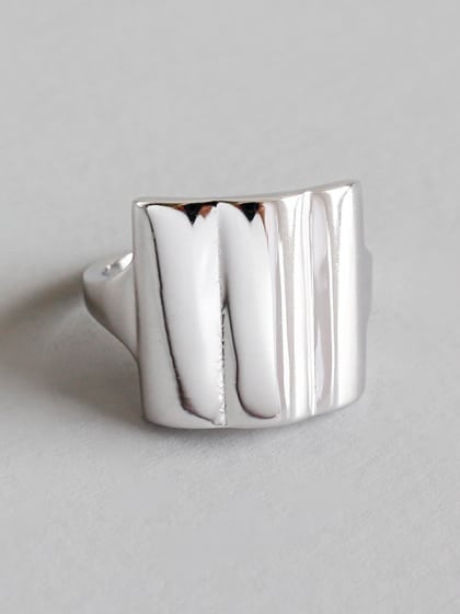 Anissa Sterling Silver Ring