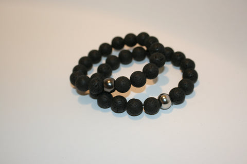 LAVA ONLY  10mm Bracelets