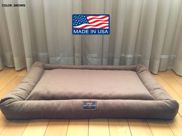 Dob bed made in USA