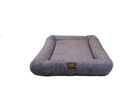 Blue Orthopedic Dog Bed