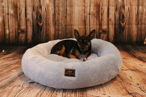 Soft Dog Beds by Pet Patio