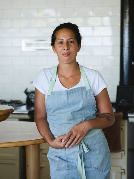 Monique Fiso: the chef creating Michelin-style Māori kai