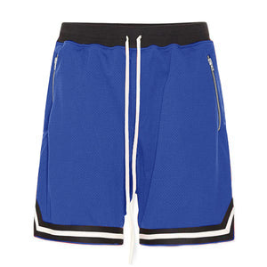 Sports Mesh Shorts S1 - Blue - Quality Affordable Streetwear