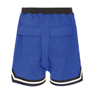 Sports Mesh Shorts S1 - Blue - Insurgence Wear - Affordable Streetwear Essentials