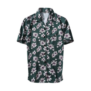 Floralle Summer Shirt - Insurgence Wear - Affordable Streetwear Essentials