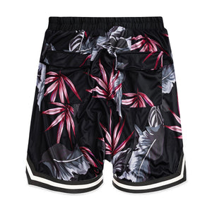 Folio Mesh Shorts - Black - Insurgence Wear - Affordable Streetwear Essentials