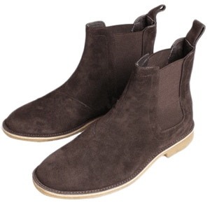 Chelsea Boots - Coffee - Insurgence Wear - Affordable Streetwear Essentials