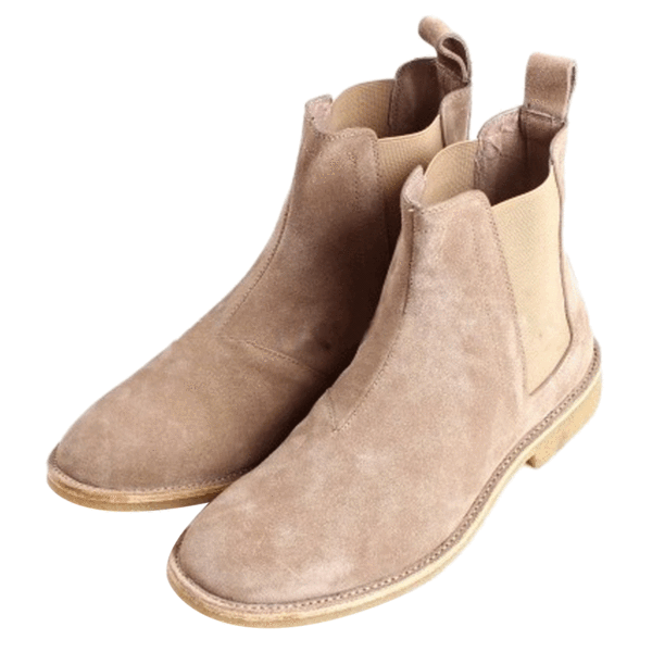 Chelsea Boots - Tan - Insurgence Wear - Affordable Streetwear Essentials