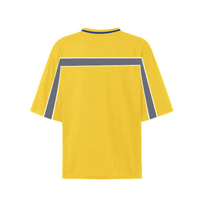 Retro Tee S2 - Yellow - Quality Affordable Streetwear