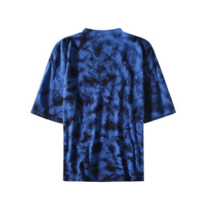 Tie Dye Tee S1 - Blue - Quality Affordable Streetwear