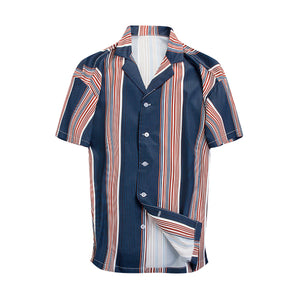 Retro Summer Shirt - Quality Affordable Streetwear