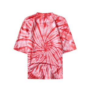 Tie Dye Tee S2 - Pink - Quality Affordable Streetwear