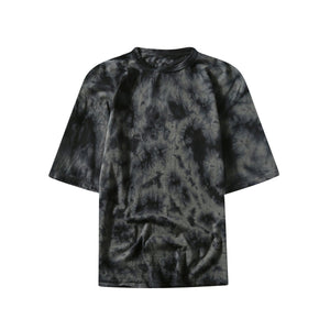 Tie Dye Tee S1 - Grey - Quality Affordable Streetwear