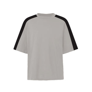 Retro Tee S1 - Grey - Quality Affordable Streetwear