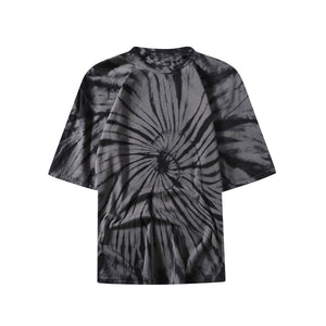 Tie Dye Tee S2 - Black - Insurgence Wear - Affordable Streetwear Essentials